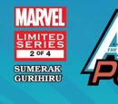 Avengers and Power Pack Assemble! Vol 1 2