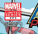 Avengers and Power Pack Assemble! Vol 1 3