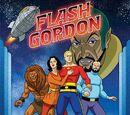 Flash Gordon (serie animada)
