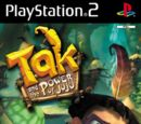 Tak and the Power of Juju (Game)