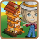 Bee Ribbon Icon.png
