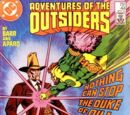 Adventures of the Outsiders Vol 1 44