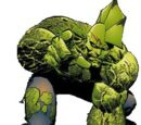 Savage Dragon Characters