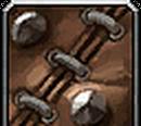 Icon: Lederverarbeitung