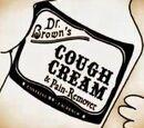 Dr. Brown