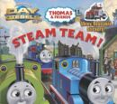 Steam Team!