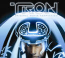 Tron: Original Movie Adaptation Vol 1 2/Images