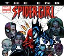 Spider-Girl: The End! Vol 1