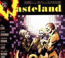 Wasteland/Covers