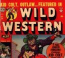 Wild Western Vol 1 24