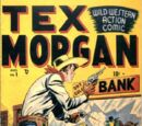 Tex Morgan Vol 1 1