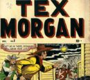 Tex Morgan Vol 1 3