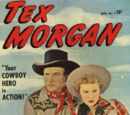 Tex Morgan Vol 1 7