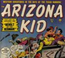 Arizona Kid Vol 1 3