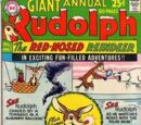 Rudolph the Red-Nosed Reindeer Annual Vol 1 1