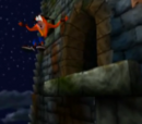 Personajes de Crash Bandicoot (videojuego)