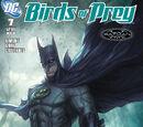Birds of Prey Vol 2 7