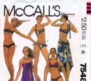 McCall's 7548