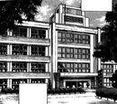 Saint Ishiyama Academy