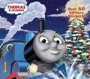 Thomas Saves Christmas
