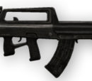 Carbines of Battlefield 4