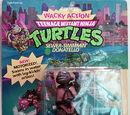 Sewer-Swimmin' Donatello (1989 action figure)