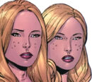 Summers Twins (Earth-41001)