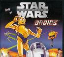 Star Wars: Droides
