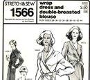 Stretch & Sew 1566