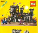 6085 Black Monarch's Castle