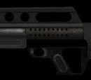 Shotguns of Battlefield 3