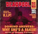 Deadpool: Wade Wilson's War Vol 1 4