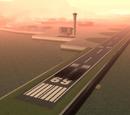 Easter Bay International Airport