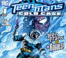 Teen Titans: Cold Case Vol 1 1