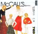McCall's 7169