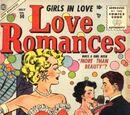 Love Romances Vol 1 50