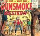 Gunsmoke Western Vol 1 35