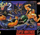 Final Fight Game Covers