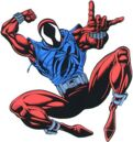 Peter Parker (Benjamin Reilly) (Earth-616) from Web of Spider-Man Vol 1 118 0001.jpg
