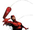 Daredevil's Suit/Gallery