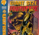 Giant Size Prototype Vol 1 1