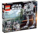 10174 Ultimate Collector's AT-ST