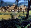 Jungle Book locations