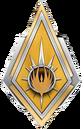 Battlestar Commander insignia.png