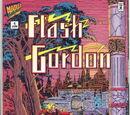 Flash Gordon Vol 1