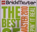 4633709 The Best of LEGO BRICKMASTER 2010