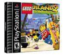 5775 LEGO Island 2 (The Brickster's Revenge)
