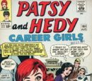 Patsy and Hedy Vol 1 101