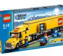 3221 LEGO Truck