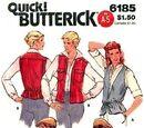 Butterick 6185